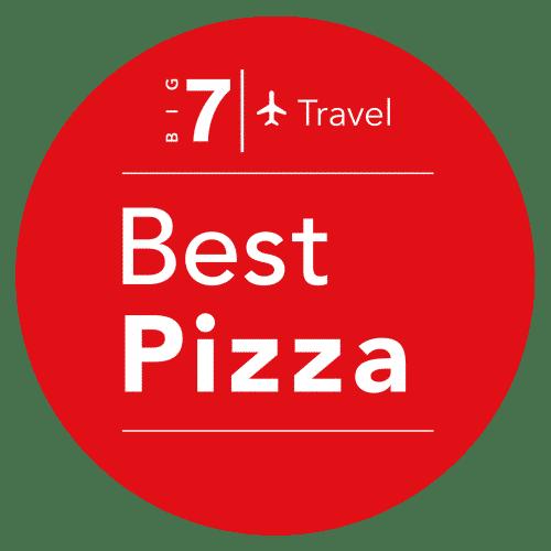 Pizzeria Italiana Vittoria | Best Malaga's Pizza Restaurant 1