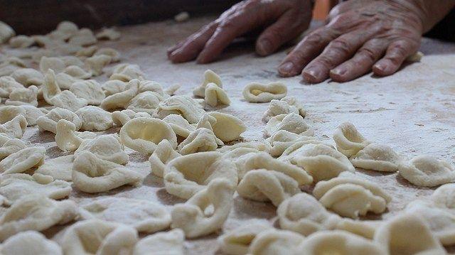 Tipos de pasta italiana, las mejores de toda Málaga2