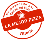 La mejor pizza según restaurant guru