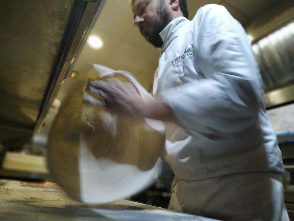 historia pizzeria italiana vittoria